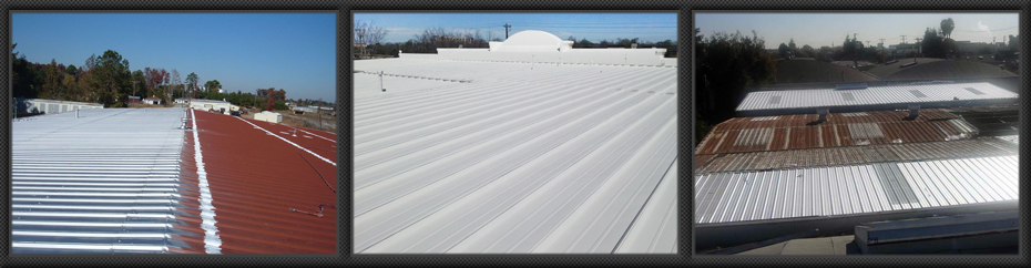 Commercial Painting Services U2013 Southern Michigan Commercial / Industrial  Painting Contractor Metal Roof Painting ⋆ Commercial Painting Services    Southern ...