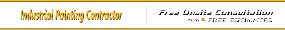 Commercial Industrial Painting Contractor Speedway Indiana - Click to Call
