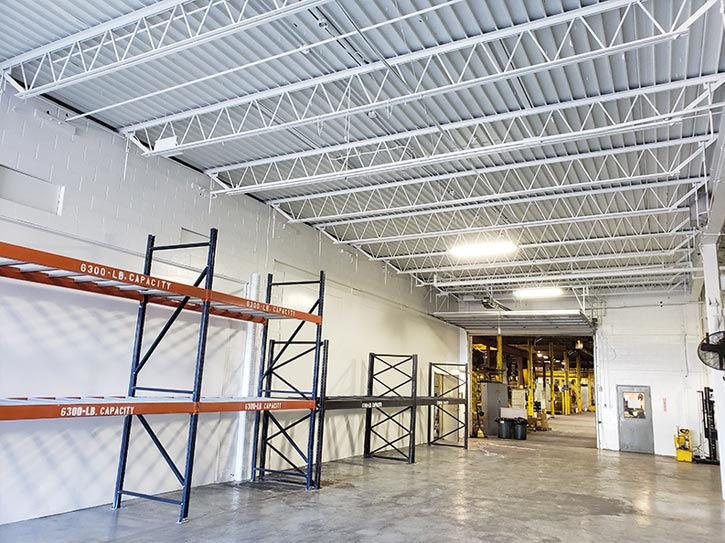 Commercial / Industrial Painting Contractor